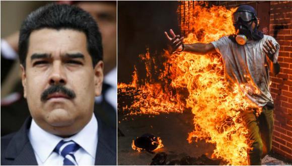 Venezuela: ¿Cuánto más puede durar la violencia? [ANÁLISIS]
