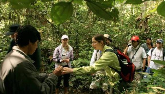 Cusco: Minam reconoce Área de Conservación Privada San Luis
