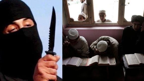 Estado Islámico abre escuelas privadas en Siria