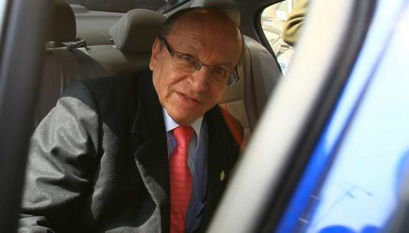 Denuncian negligencia del José Peláez en Caso Sánchez Paredes