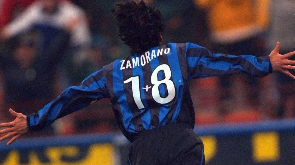 Iván Zamorano tenía una deuda que ascendía los 3 millones de dólares. (Foto: Reuters)