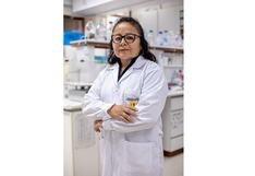 Científicas peruanas: Manuela Verástegui y su lucha contra las peligrosas tenias