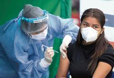Vacunación COVID-19 en Callao: sigue en vivo el avance, restricciones y últimas noticias de hoy martes 13 de abril