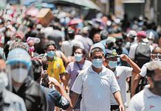 Lima y Callao pasan de nivel de riesgo extremo a nivel muy alto y las medidas restrictivas serán hasta el 30 de mayo