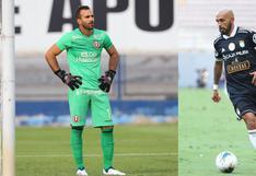 De las salvadas de Carvallo en la 'U' a la falta de '9' en Cristal, el drama peruano en la Copa Libertadores | VIDEO