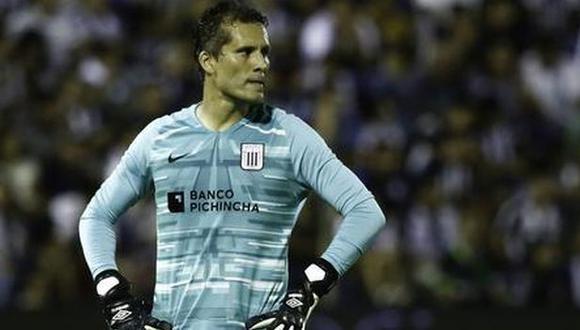 Leao Butrón responsabilizó a los jugadores del mal momento de Alianza Lima. (Foto: Joel Alonzo / GEC)