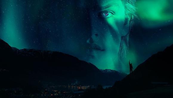 La reencarnación de los Dioses en la segunda temporada de la serie se basaron en mitología pero fueron adaptadas a un contexto más moderno. (Foto: Netflix)