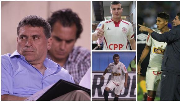 Universitario: cinco decisiones urgentes antes del Clausura