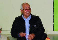 Apurímac: fiscalía solicita 18 meses de prisión preventiva para rector de la UNAMBA