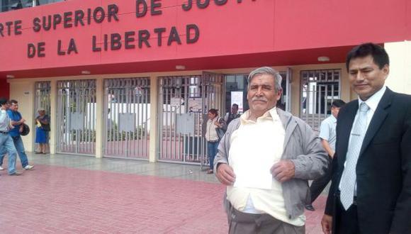 Trujillo: liberan a sujeto que estaba entre los más buscados