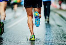 Calendario running en junio: ¡Protégete del frío y sal a correr!