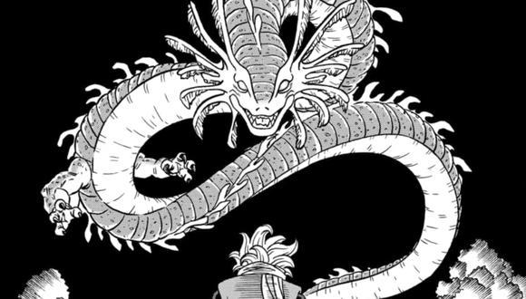 """¿Cómo funcionan las nuevas esferas del dragón de """"Dragon Ball Super""""? (Foto: Shueisha)"""