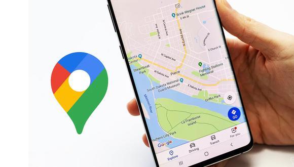 Conoce el truco de Google Maps para poder recuperar tu celular robado o saber dónde está. (Foto: Google)