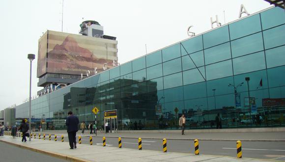 Limahub se conectará con vía directa al aeropuerto Jorge Chávez