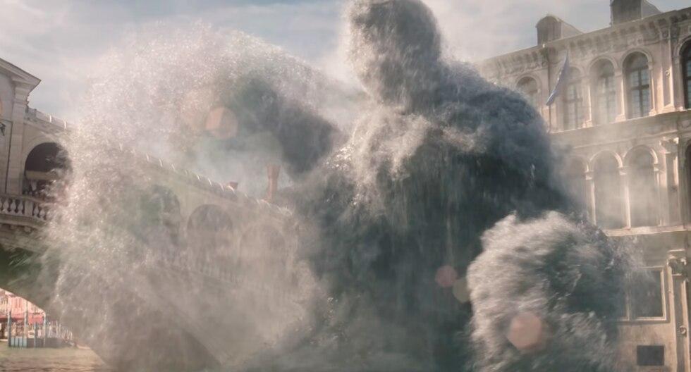 9) La aparición de 'Los Elementales' por primera vez en el MCU. | SOny