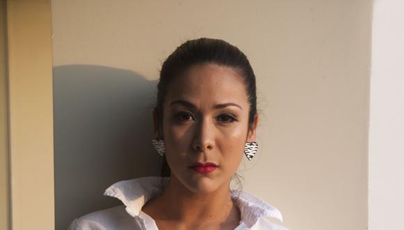La adaptación nacional de la ochentera producción mexicana llega a América TV de lunes a viernes a las 9:30 p.m.(Foto: Rafo Iparraguirre)