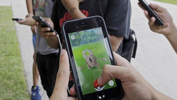 Pokémon Go: Nuevo dispositivo llegaría al videojuego