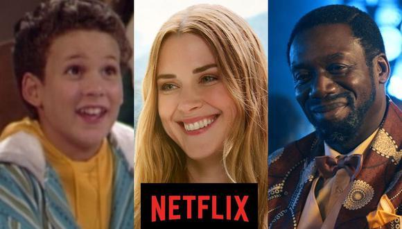 """Todas las temporadas de """"Aprendiendo a vivir"""", la segunda de """"Un lugar para soñar"""" y la película original """"Las vueltas de la vida"""" están entre los estrenos del viernes 27 de noviembre en Netflix (Foto: Touchstone Television / Netflix)"""