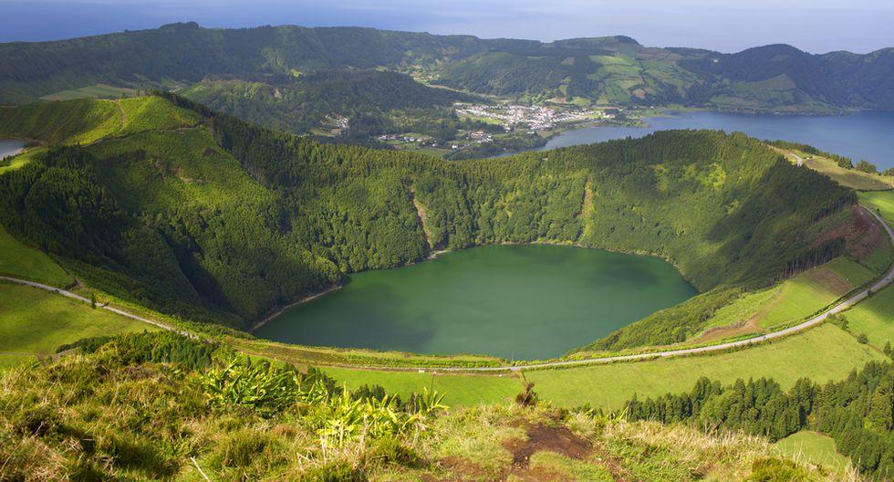 La naturaleza viva de la isla San Miguel te asombrará. (Foto: UTP)