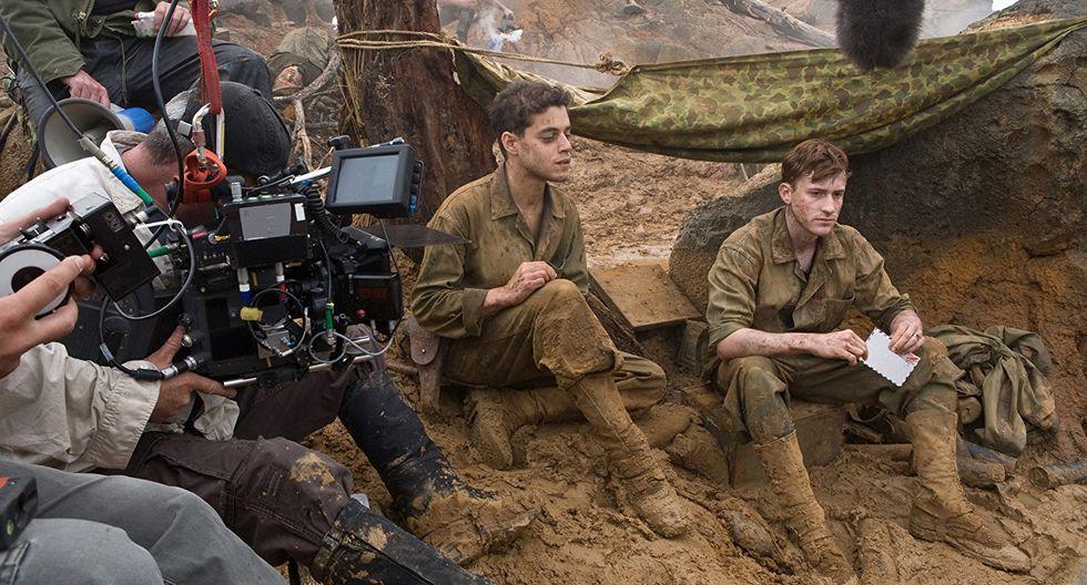 """The Pacific"", 2010. (Foto:IMDB)"