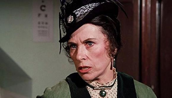 """Si bien la actriz ya era muy conocida mucho antes de """"Little House on the Prairie"""", fue esta serie la que le permitió ser querida en casi todo el mundo (Foto: NBC)"""