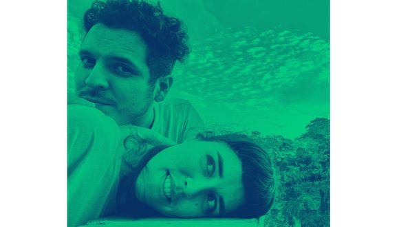 """""""Vamos a seguir grabando, ahora con más tiempo, y seguiremos compartiendo lo que vaya saliendo en este tiempo en casa"""", adelantan los músicos Alejandro y Maria Laura."""