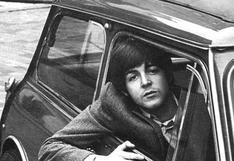 MINI: lo usaba Paul McCartney y hoy es un ícono de elegancia pop que se vende en Perú