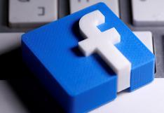 Facebook prohíbe publicaciones falsas sobre las vacunas contra el coronavirus