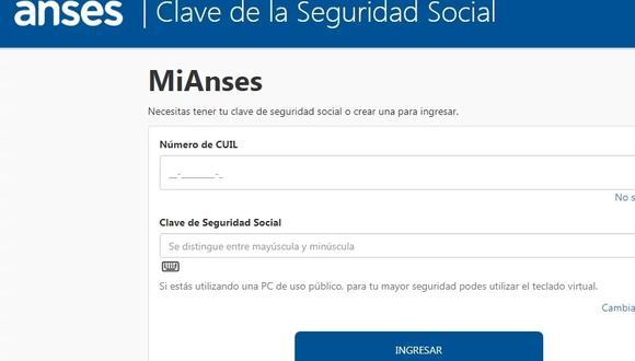 La Administración Nacional de la Seguridad Social (ANSES), dio los detalles respecto a las nuevas medidas para los beneficiarios del Ingreso Familiar de Emergencia (IFE) y bonos extraordinarios en Argentina. (Foto: El Ciudadano)