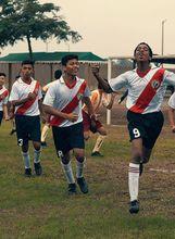 """""""La Foquita: el 10 de la calle"""" es la primera película con un elenco mayoritariamente afroperuano en nuestro país."""