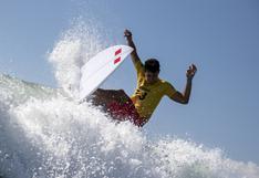 De las olas de Máncora a las de Japón: el desafío olímpico de Lucca Mesinas en Tokio 2020 [PERFIL]