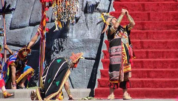Cusco: lanzamiento de fiestas jubilares se hará en Machu Picchu