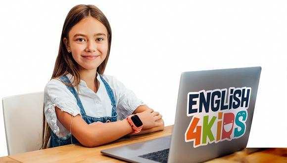 English4Kids está aceptando nuevos estudiantes, a pesar de que los cupos son limitados debido al aumento de la demanda.
