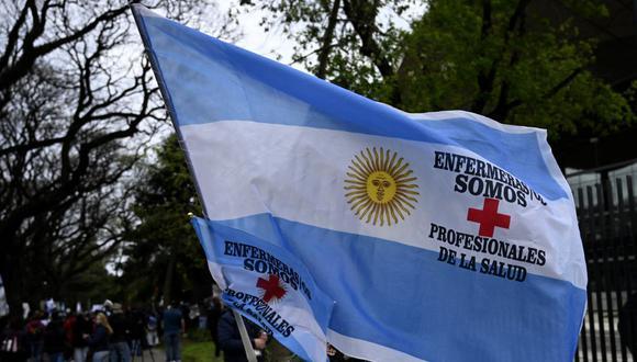 Conozca aquí a cuánto se cotiza el dólar Argentina este viernes 23 de octubre de 2020. (Foto: AFP)