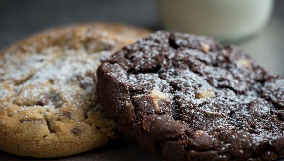 Estas galletas son un clásico a la hora de la merienda y hacerlas de forma casera es muy sencillo. (Foto: Pixabay)