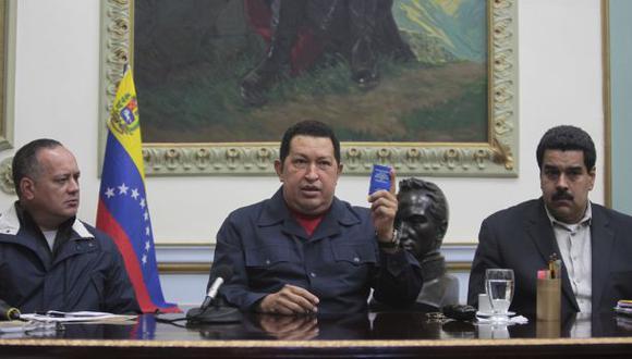 """¿Cómo se convirtió Venezuela en un """"narcoestado""""?"""