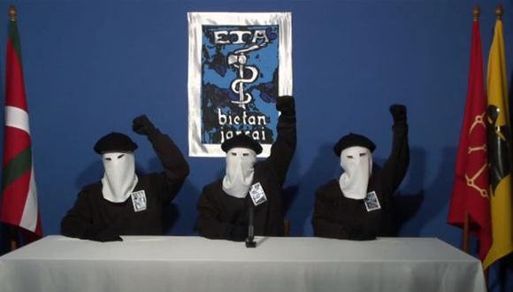 ETA marcó durante años la vida política española. (AFP)