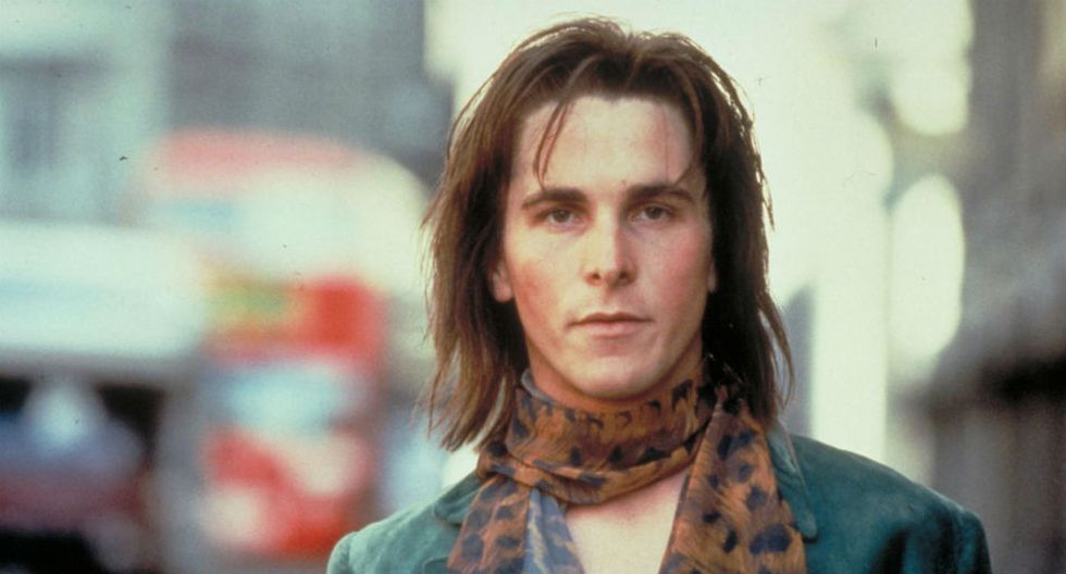 Christian Bale: los 40 años de un actor versátil - 3
