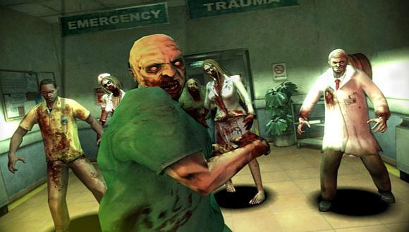 Estos son los videojuegos para un fin de semana de terror
