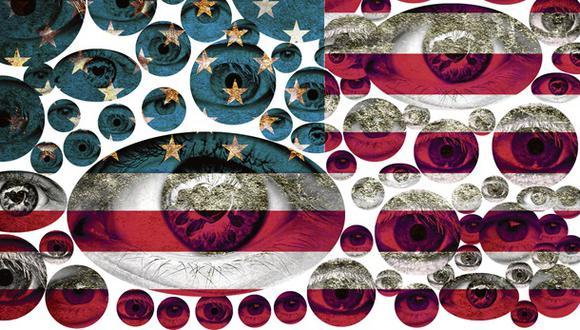Estados Unidos en la encrucijada, por Carmen McEvoy