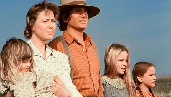 La serie, emitida originalmente por NBC en Estados Unidos, fue una libre adaptación de los textos de Laura Ingalls Wilder, quien escribió cada relato a partir de las experiencias de su niñez en Wisconsin, Kansas y Minnesota a finales del siglo XIX. (Foto: NBC)