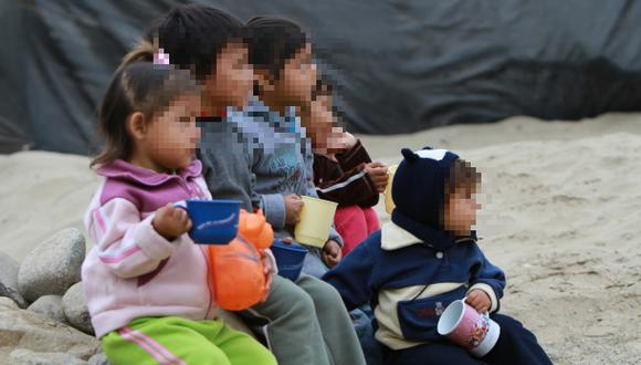 La desnutrición temprana ¿es cuestión de probióticos?