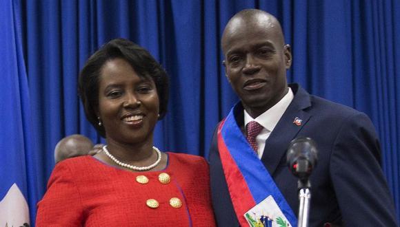 """""""En los años 90 tuve la oportunidad de trabajar en Haití, en proyectos de marketing contra las drogas"""". (EPA)."""