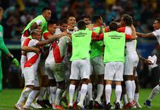 """El mensaje de la selección por 28 de julio: """"Por una patria unida y levantándose de las dificultades"""""""
