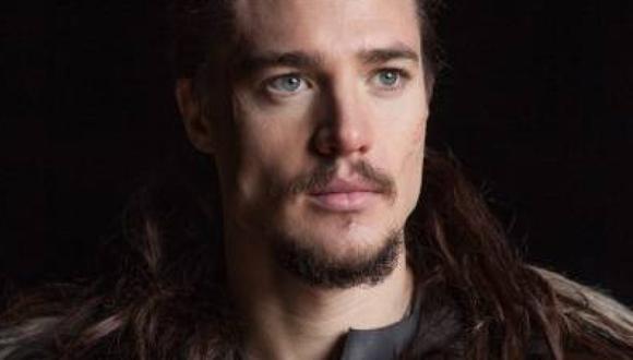 """""""The Last Kingdom"""", Alexander Dreymon: 10 datos sobre el actor que interpreta a Uhtred de Bebbanburg (Foto: BBC)"""