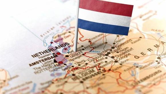 Holanda cambia de estilo, desde el 2020 solo será Países Bajos