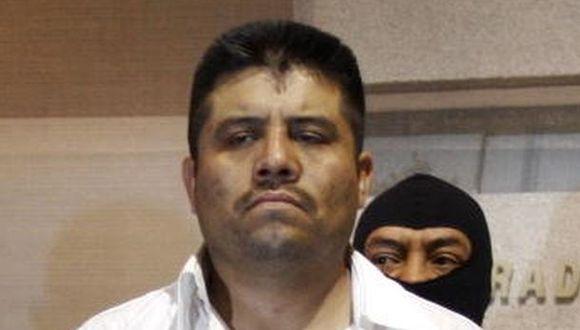 México: Recapturan a jefe del violento cártel de Los Zetas