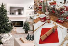 8 ideas para decorar tu casa esta navidad | FOTOS