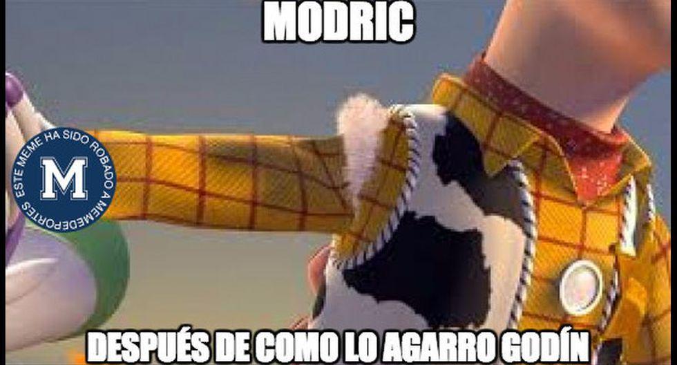 Real Madrid vs. Atlético Madrid: los memes de la semifinal - 31