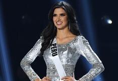 Miss Universo: Kelin Rivera, la arequipeña que cumplió su sueño a pesar de las dificultades